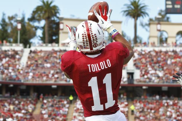 Another Stanford TE Takes off ToNFL