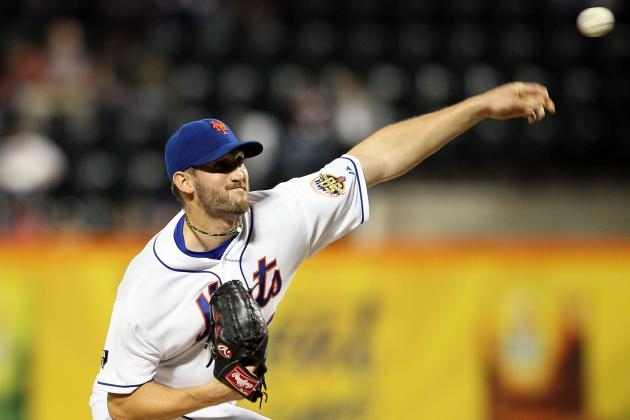 Niese Won't Require Heart Surgery