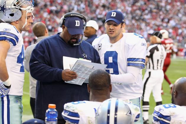 Dallas Cowboys Fire Skip Peete, Remain Comfortable