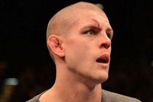 Is Joe Lauzon Already Slowing Down at 28?