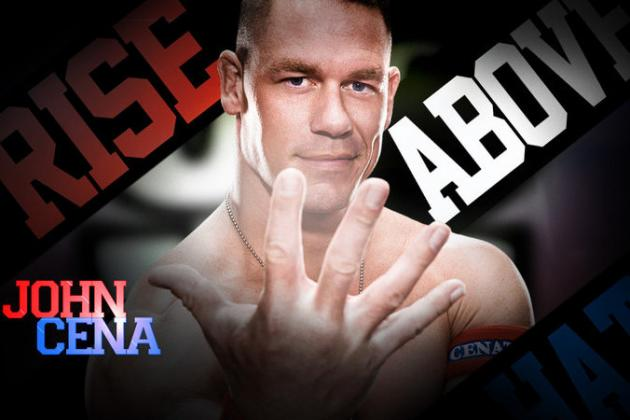 John Cena's WWE Career Will Never Fully End