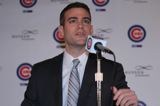 Biggest Chicago Cubs Holes for 2014 and How Theo Epstein Will Fill Them