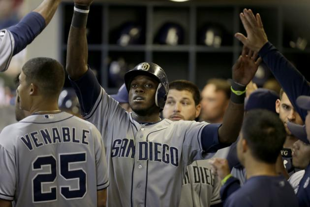 Could San Diego Padres Put Together a Run Like the 2012 Oakland A's?