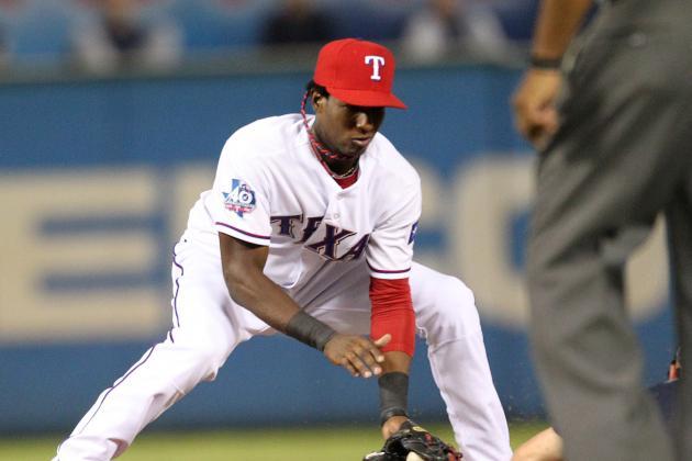 Rangers GM Says Plan Is to Keep Kinsler at 2B