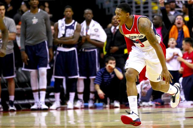 Bradley Beal's Clutch Game-Winner Stuns Kevin Durant and OKC Thunder