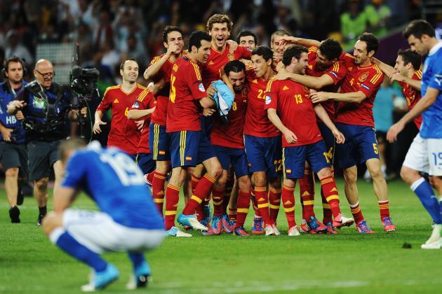 FIFA World XI: Does La Liga Deserve Its Overwhelming Presence?
