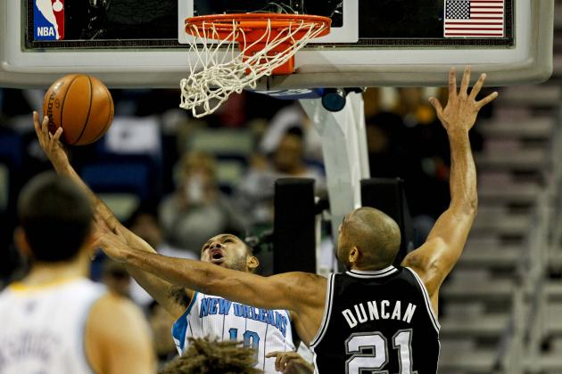 Hornets 95, Spurs 88 | Lindy's Sports