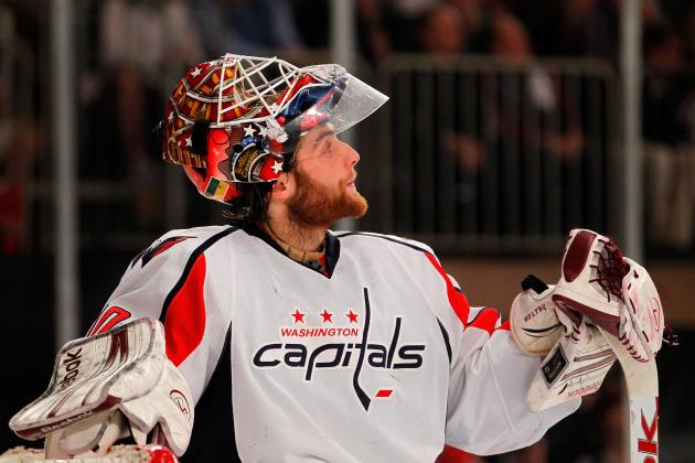Washington Capitals 2013: Can Braden Holtby Continue His Success?
