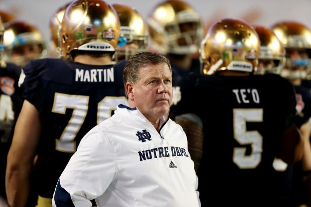Notre Dame Football: Funniest Fan Rants on Twitter from BCS Blowout