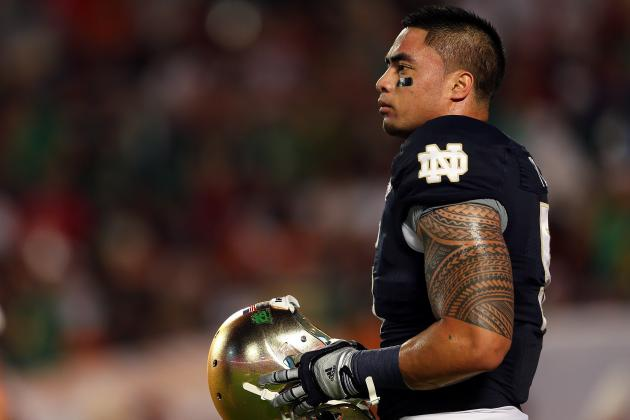 BCS Championship 2013: Why Notre Dame's Defense Suddenly Looked Like a Mid-Major