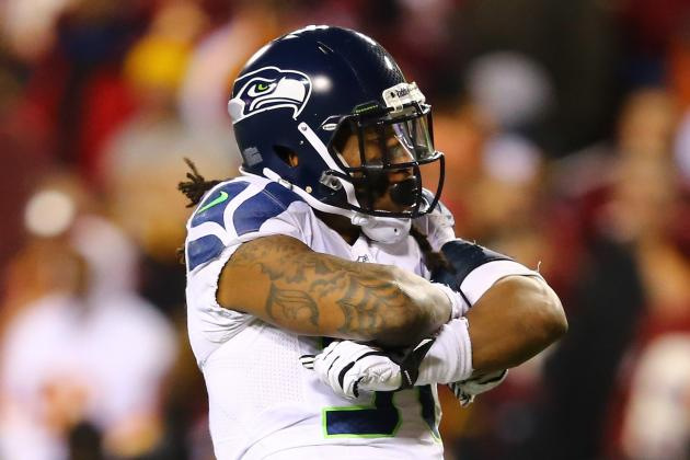 Bruce Irvin to Play Bigger Role for Seahawks with Clemons Injury