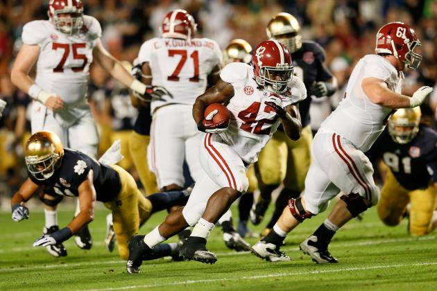 BCS Championship 2013: Twitter Explodes as Alabama Wins 3rd Title in 4 Years