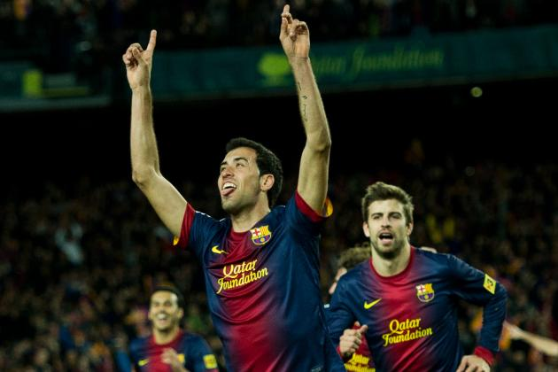Barcelona Transfers: Ignore the Rumors and Enjoy the Football