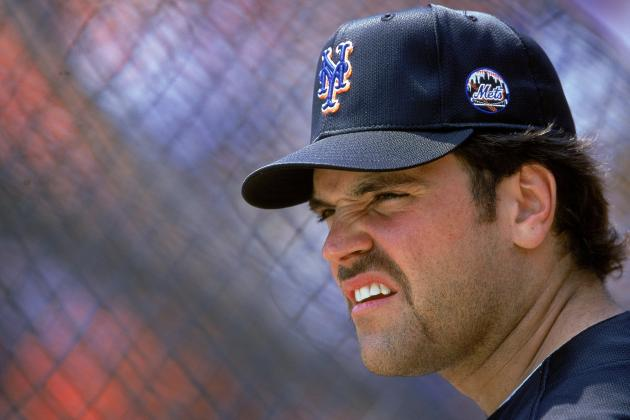 Hall of Fame: A Case for the Accused, Piazza, Clemens, Bagwell and Bonds