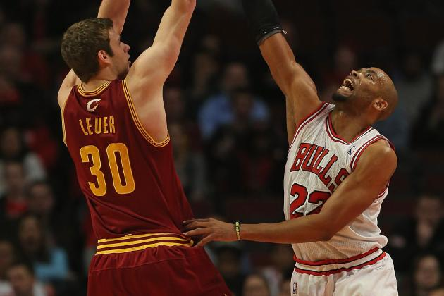 Cavs' Losing Streak to Bulls Reaches 11 with Another Blowout Loss