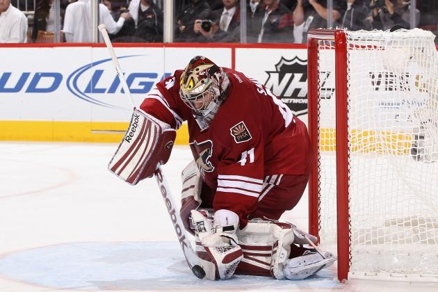 Coyotes Need Fast Start, Consistent Play to Compete Again