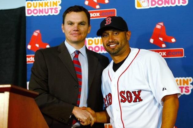 Boston Red Sox Starting to Get Some Media Love, Is That a Good or Bad Thing?