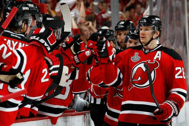 New Jersey Devils: How a Shortened Season Can Affect the Devils