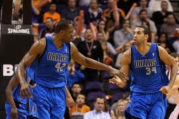 Full-Court Press: Mavs Need to Find a Way to Close out Games