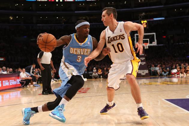 Los Angeles Lakers: LA Must Improve Defense to Be Successful