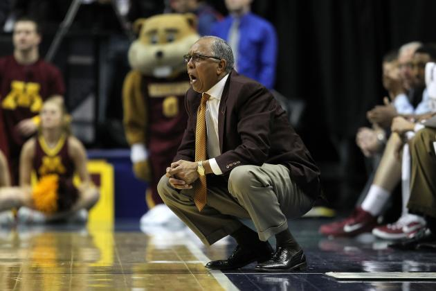 Minnesota Gophers Basketball Faces Tough Stretch Ahead