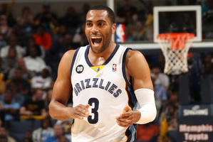 Wayne Ellington's Career-High 26 Points Lead Grizzlies to Rout of Kings