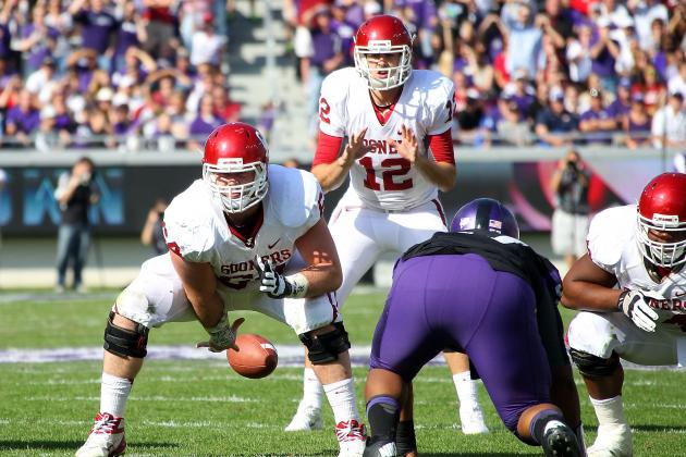 Chicago Bears: Should the Bears Look for a Quarterback in the Draft?