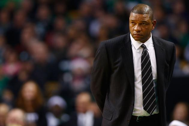 Boston Celtics Are Right to Back Doc Rivers