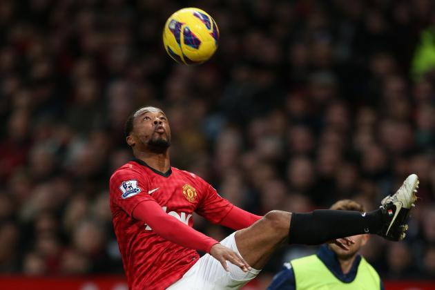 Patrice Evra: Calling Time Too Soon on Manchester United's Flying Fullback?