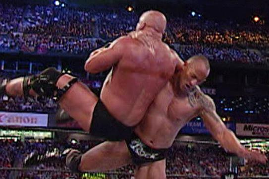 WWE Then and Now: Has The Rock Surpassed Stone Cold Steve Austin?