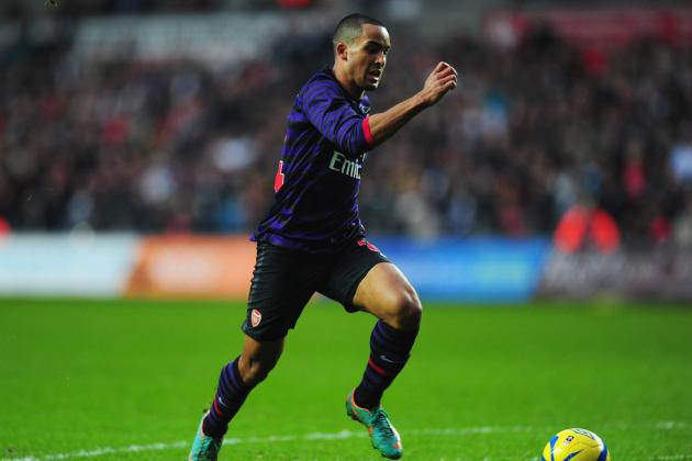 Arsenal Transfer Rumors: Latest Updates on Walcott's Deal and Other Speculation