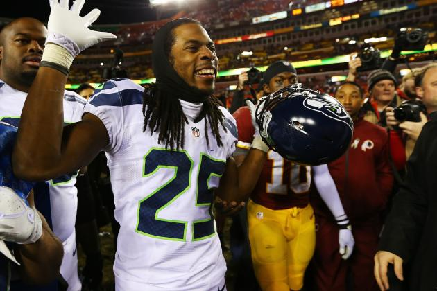 Redskins Accuse Seahawks of Cheap Shots