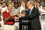 Final AP Poll Released After BCS Title Game