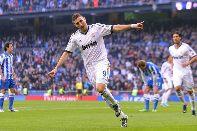 Real Madrid: Why Real Can Shock Everyone and Win the Champions League