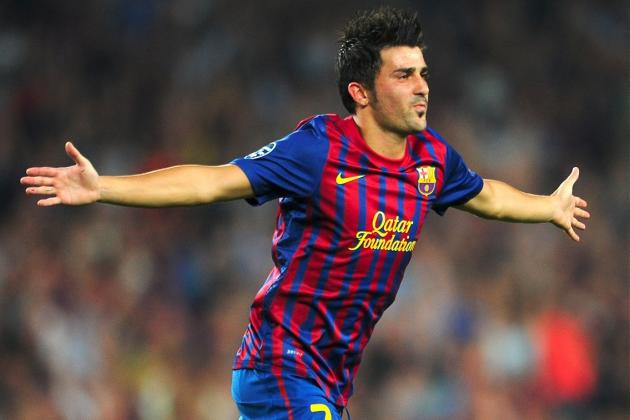 Barcelona Transfer News: Sandro Rosell Won't Allow a David Villa Move to Arsenal
