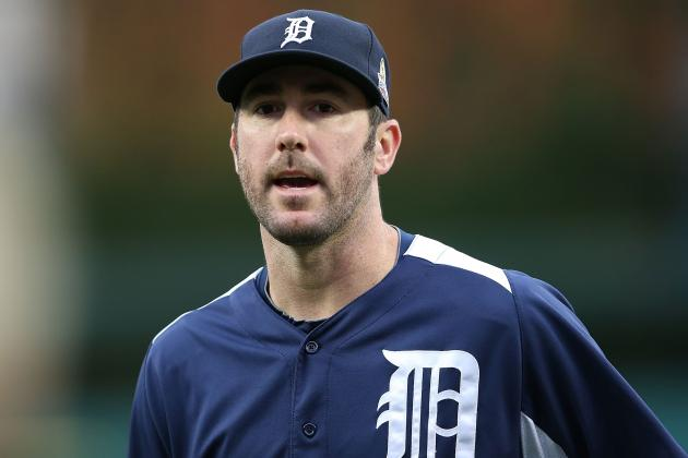 Tigers' Miguel Cabrera, Justin Verlander Tracking for Hall of Fame