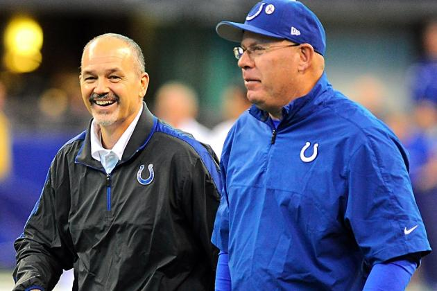 Colts' Storybook Season Was About Much More Than Football