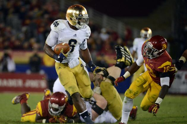 McMurphy: Irish Close BCS Gap, Look to 2013