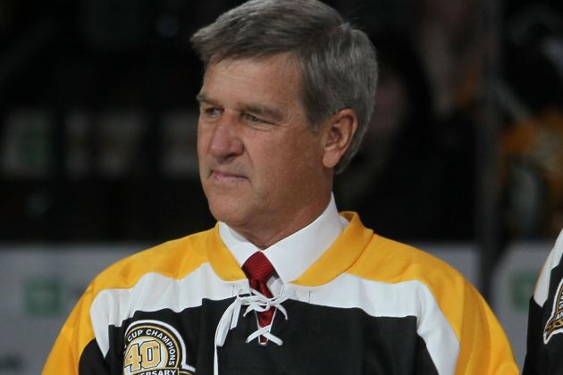 'Orr: My Story' to Hit Bookstore Shelves in Oct.