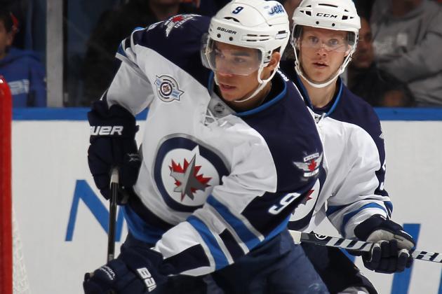 NHL Trade Speculation: Evander Kane's Behavior Worth It for Winnipeg Jets?