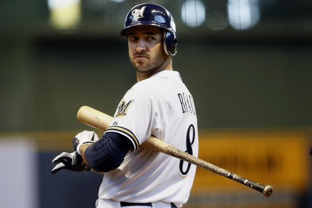 Braun to Play in World Baseball Classic