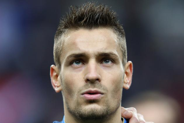 Debuchy Arrival Shows Attacking Intent from Pardew