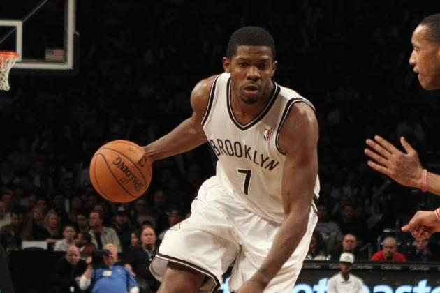 Nets Agreed to Swap 2014, 2015 First-Round Picks with Atlanta