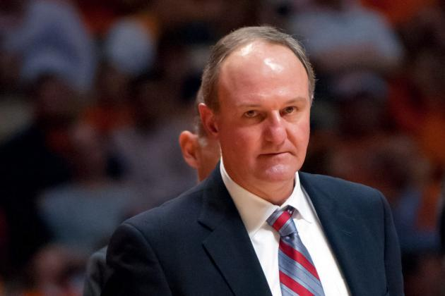 Ohio State's Thad Matta Not Panicking After Illinois, Kansas Losses
