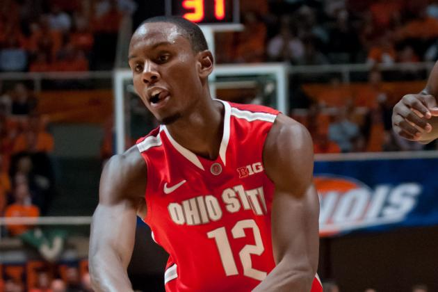 Ohio State Men's Basketball Shooting to Improve at Purdue