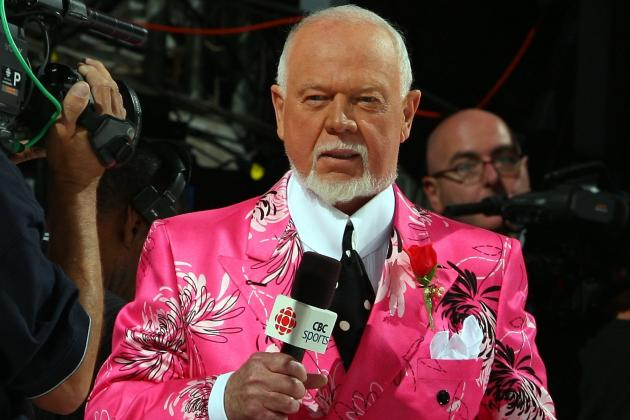 Don Cherry: Bettman Saved the Season