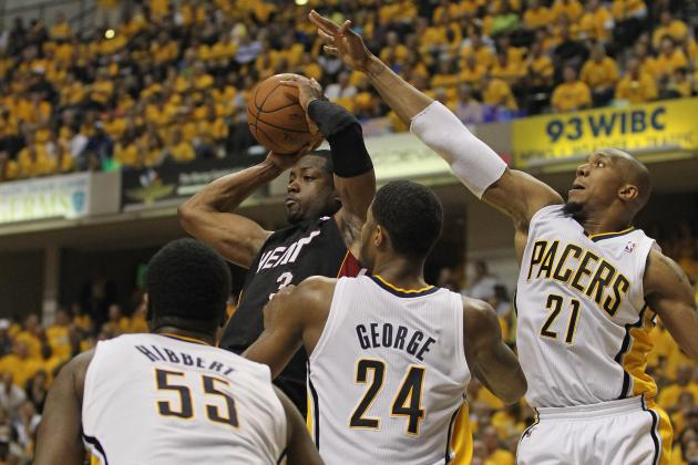 Preview: Pacers vs. Heat