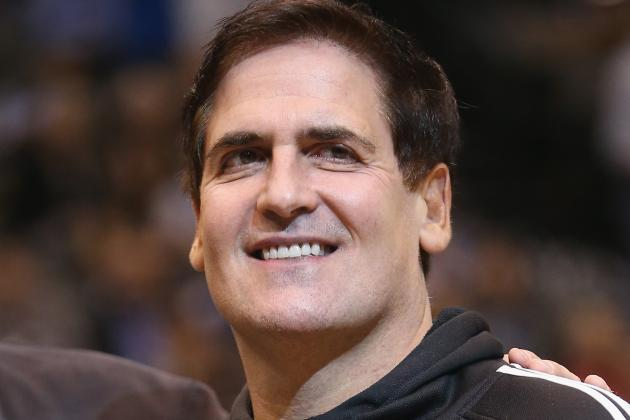 Mark Cuban Was Ready to Sell Mavericks After 2006 NBA Finals