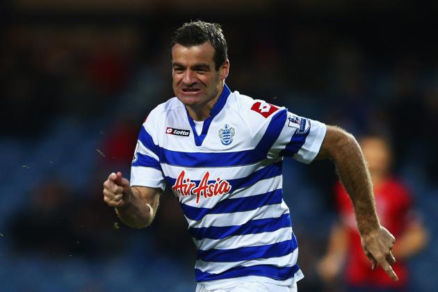 Nelsen Quits QPR to Be Toronto Boss