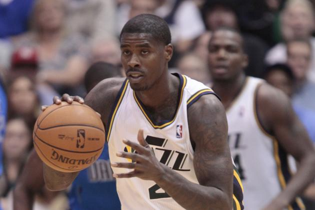 Marvin Williams Will Miss Next 3 Games Due to Knee Inflammation
